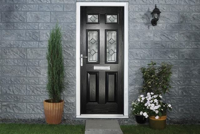 External Doorsets Abl Doors Windows Doorset Supply Fitting
