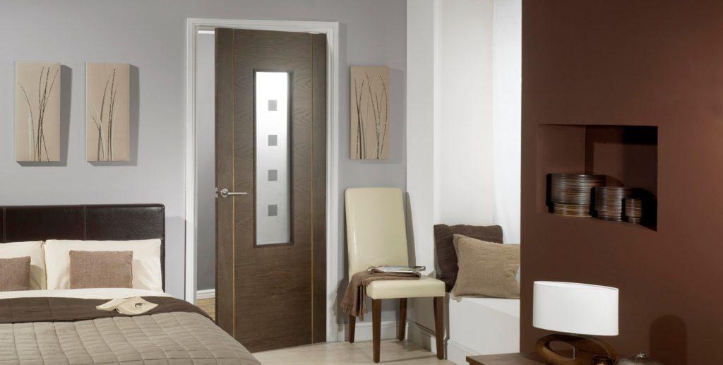 Internal Doorset